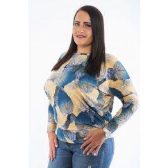 Rucy Fashion farmer hatású passzés felső