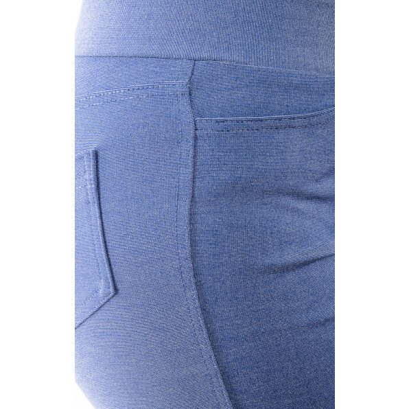 Farmer hatású szűkített fazonú nadrág/treggings
